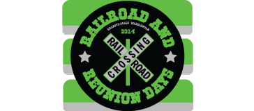 49th Annual Railroad & Reunion Days